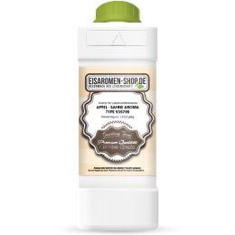 Apfel - Sahne Aroma 935790