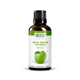 Grüner Apfel Aroma 935291 - 50ml Gebinde