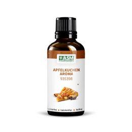 Apfelkuchen Aroma 935398 - 50ml Gebinde