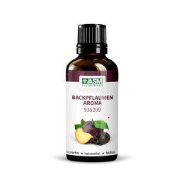 Backpflaume Aroma 935209 - 50ml Gebinde