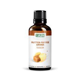 Butter-Toffee Aroma 935034 - 50ml Gebinde