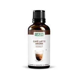 Café Latte Aroma 935027 - 50ml Gebinde