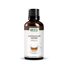 Cappuccino Aroma 935112 - 50ml Gebinde