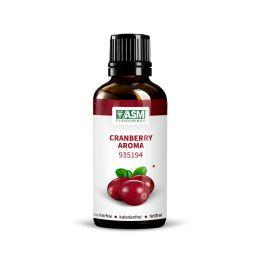Cranberry Aroma 935194 - 50ml Gebinde