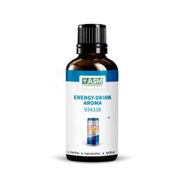 Energy Drink Aroma 934338 - 50ml Gebinde