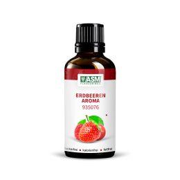 Erdbeeren Aroma 935076 - 50ml Gebinde