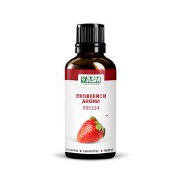 Erdbeeren Aroma 935324 - 50ml Gebinde