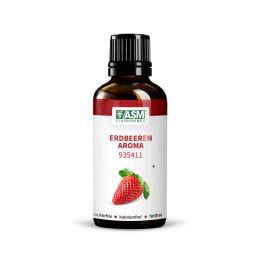 Erdbeeren Aroma 935411 - 50ml Gebinde
