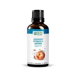 Joghurt - Pfirsich Aroma 935777 - 50ml Gebinde