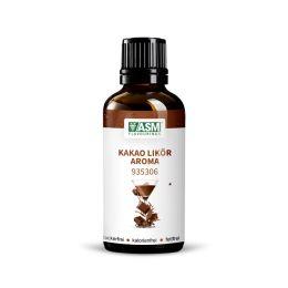 Kakao Likör Aroma 935306 - 50ml Gebinde