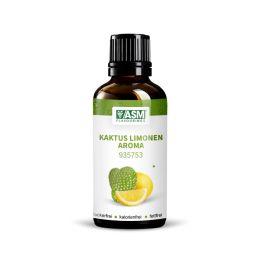 Kaktus - Limonen Aroma 935753 - 50ml Gebinde