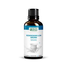Kondensmilch Aroma 935342 - 50ml Gebinde