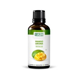 Mango Aroma 906616 - 50ml Gebinde