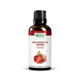 Multifrucht Aroma 935043 - 50ml Gebinde