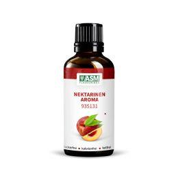 Nektarinen Aroma 935131 - 50ml Gebinde