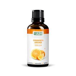 Orangen Aroma 930314 - 50ml Gebinde