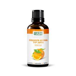 Jaffa Orangen Aroma 930316 - 50ml Gebinde