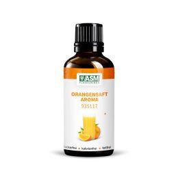 Orangensaft Aroma 935117 - 50ml Gebinde