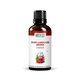 Rote Limonade Aroma 935434 - 50ml Gebinde
