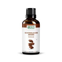 Schokoladen Aroma 935318 - 50ml Gebinde