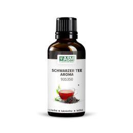 Schwarzer Tee Aroma 935350 - 50ml Gebinde