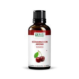 Süßkirschen Aroma 935053 - 50ml Gebinde