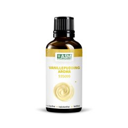 Vanillepudding Aroma 935099 - 50ml Gebinde