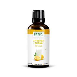 Zitronen Aroma 935121 - 50ml Gebinde