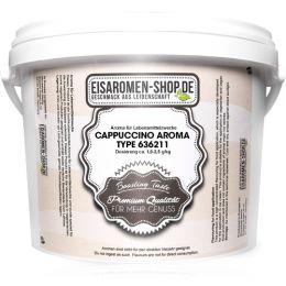 Cappuccino Aroma Type 636211