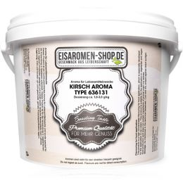 Kirschen Aroma Type 636131