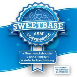 ASM Sweetbase - 25kg Gebinde