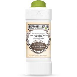Weiße Schokoladen Aroma 935020