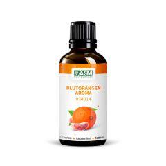 Blutorangen Aroma 934014 - 50ml Gebinde