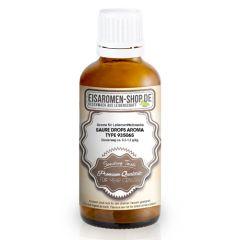 Saure Drops Aroma 935065 - 50ml Gebinde