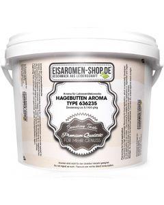 Hagebutten Aroma Type 636235