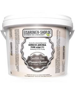 Kirschen Aroma Type 636171