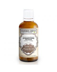 Zuckerwatten Aroma 935106 - 50ml Gebinde