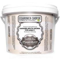 Karamell-Milch Aroma Type 636311