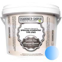 Spirulina Konzentrat Blau LF503 Pulver - färbendes Lebensmittel