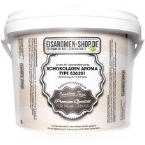 Schokoladen Aroma Type 636201