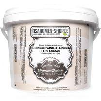 Bourbon Vanille Aroma Type 636234