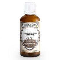 Karamell Bitter Aroma 935246 - 50ml Gebinde