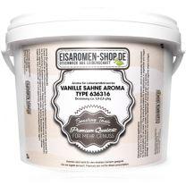 Vanille - Sahne Aroma Type 636316