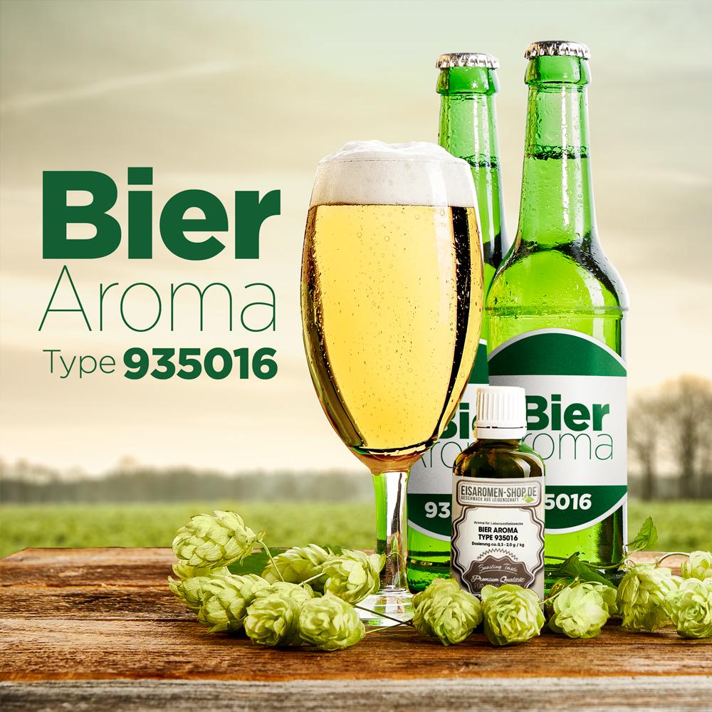 ASM® Bier Aroma 935016 fuer Speiseeis