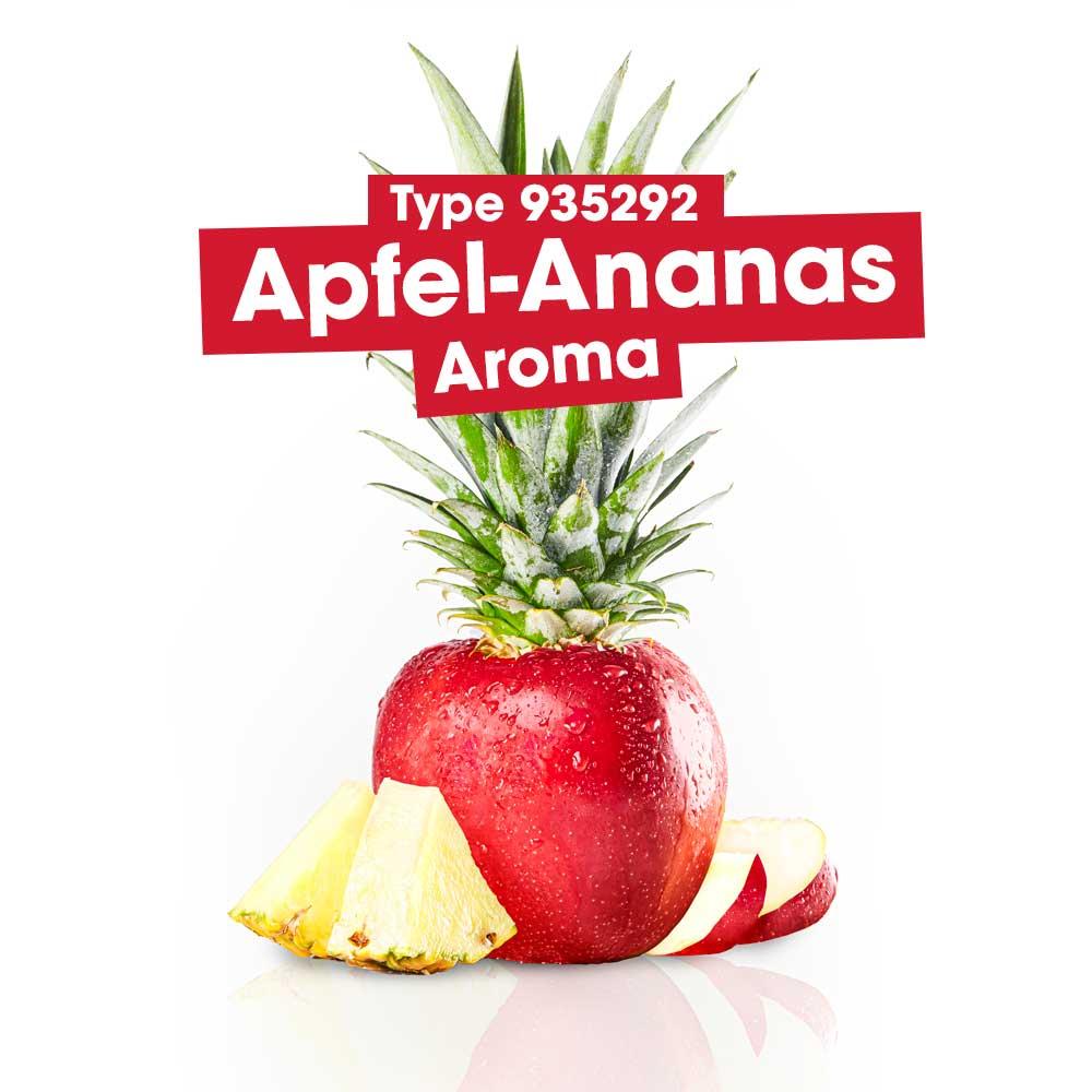ASM® Apfel-Ananas Aroma 935768 fuer Speiseeis