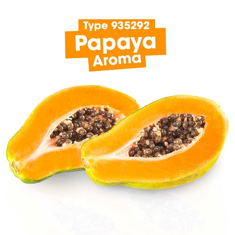 ASM® Papaya Aroma 935292 fuer Speiseeis