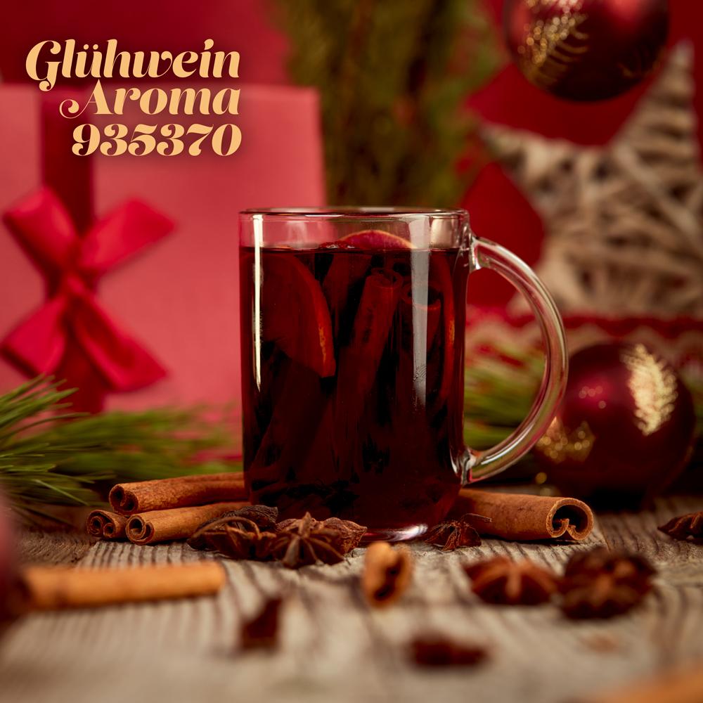 ASM® Gluehwein Aroma 935370 fuer Speiseeis