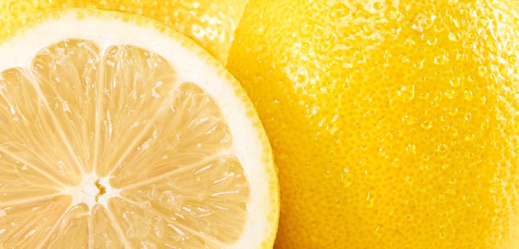 ASM® Zitronen Aroma 930309 fuer Speiseeis