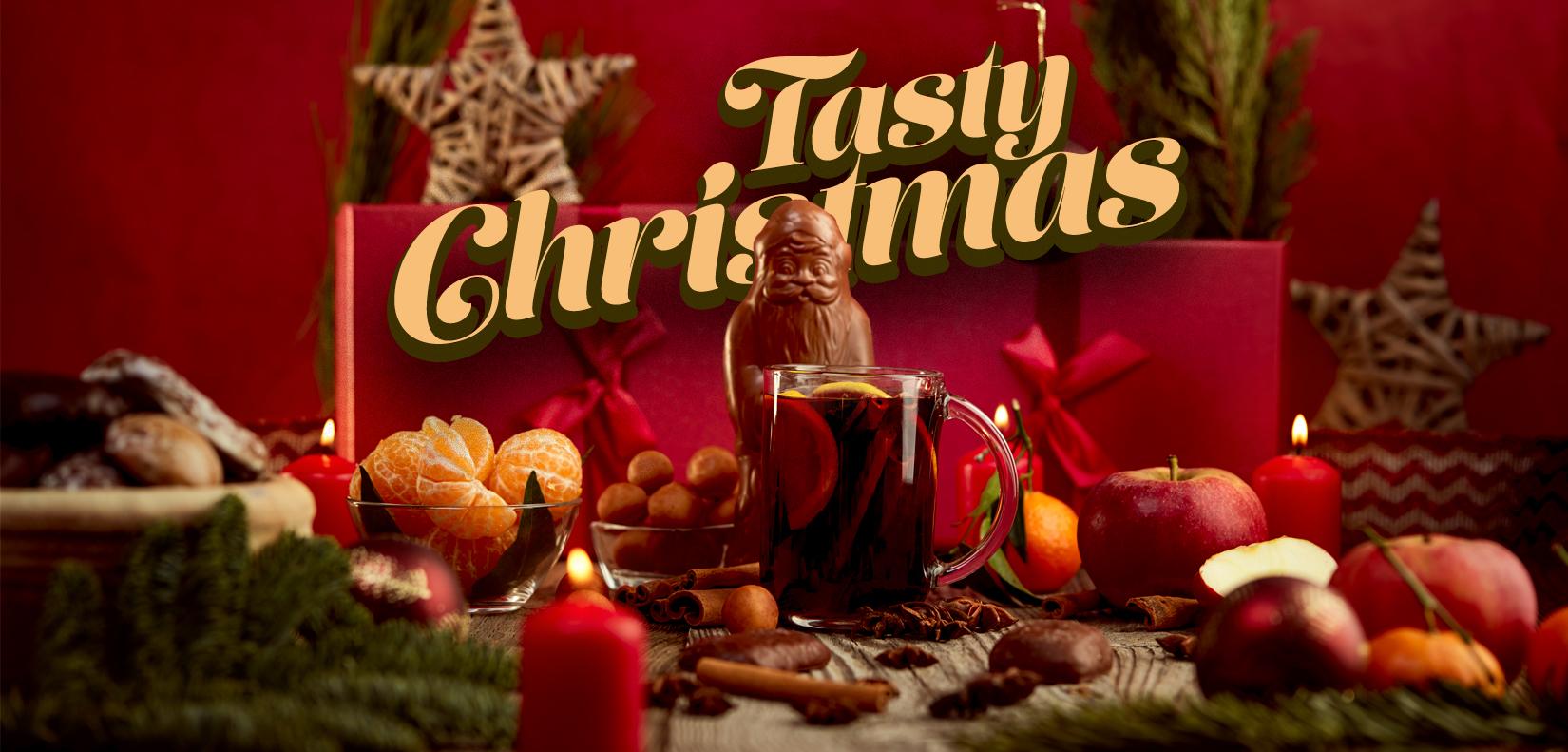 ASM® Tasty Christmas
