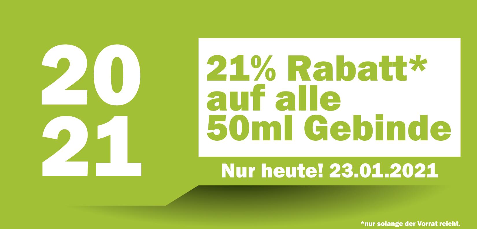 Aroma Wochenenddeal Angebot 2021 by ASM®